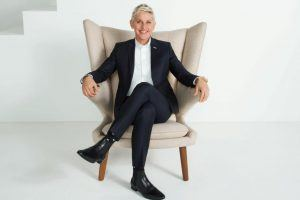 Ellen DeGeneres and 7 Other Celebrities With Incredible Interior Design Skills