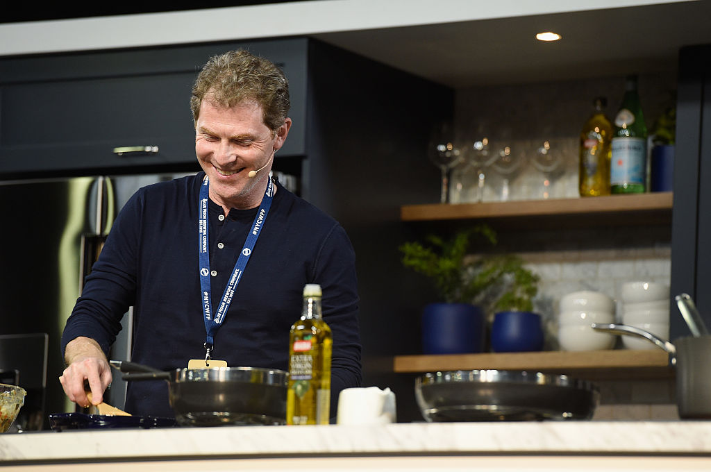 Bobby Flay and Daughter Sophie to Star on New Food Network ...