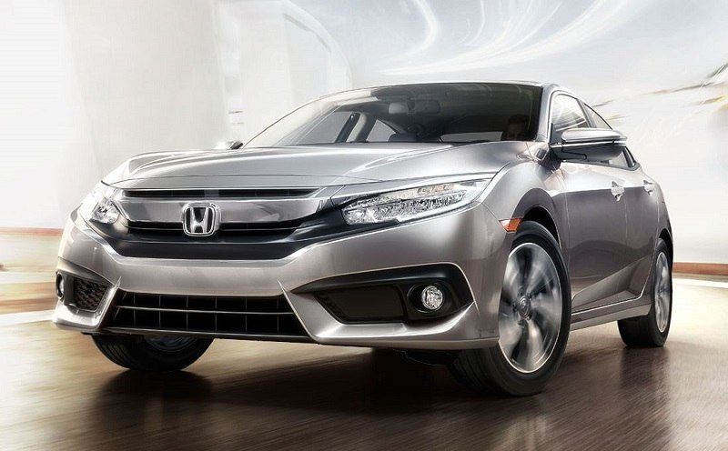 The 30 most american made cars of 2017 for Where are honda civics made