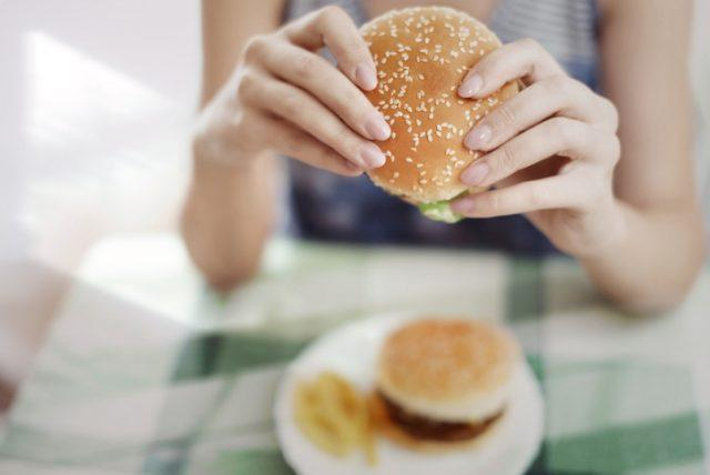 Added sugars can mess with your hunger hormones.