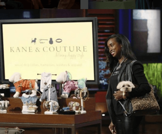 Kane & Couture Shark Tank pitch