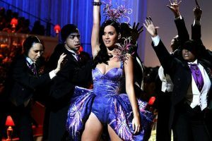 Katy Perry: 15 Outfits That Are Completely Insane