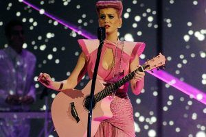 Here's Why Fans Turned on Katy Perry