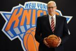 Looking Back at Phil Jackson's Biggest Blunders With the Knicks