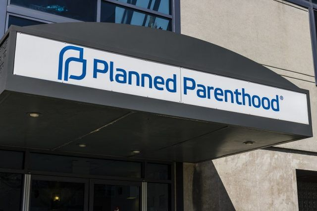 Planned Parenthood Location