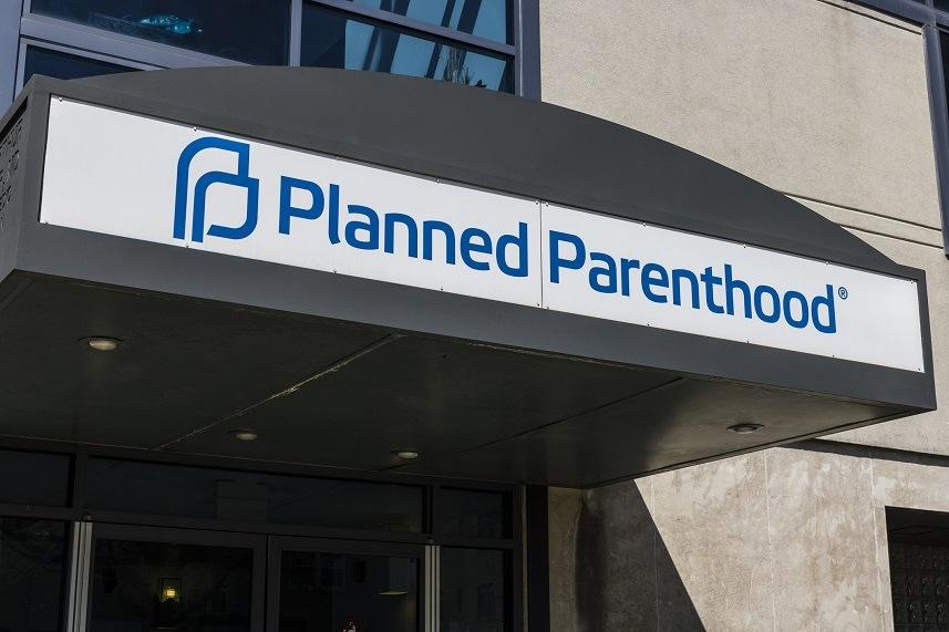 Planned Parenthood Location