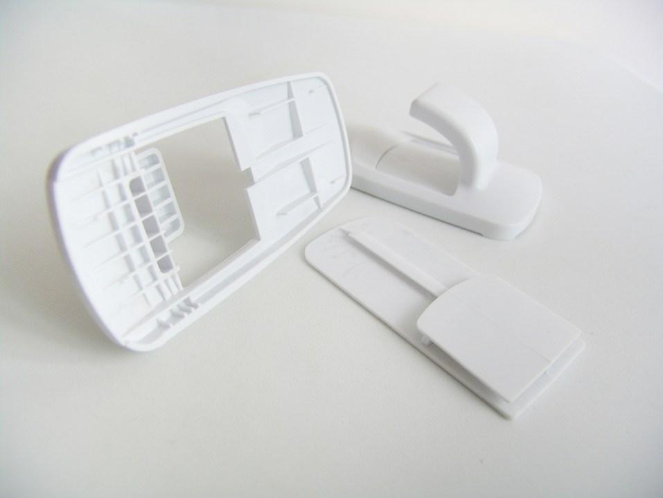 Plastic Adhesive Hook