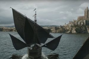The 'GoT' Season 8 Leaks Are Flowing and We Get to See How the War Comes to King's Landing