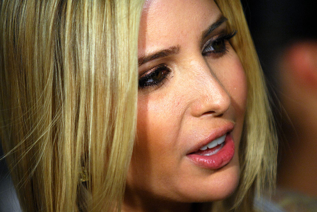 Everything You Need to Know About Ivanka Trump in 5 ...