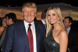 Donald Trump and His Children: 30 Photos of Their Tight Family Bond