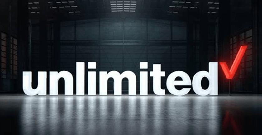 Verizon Unlimited logo