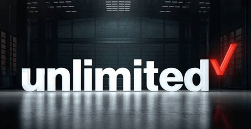 Verizon Unlimited logo