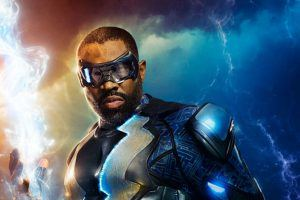 Black Lightning: Things to Know About the CW's New Superhero