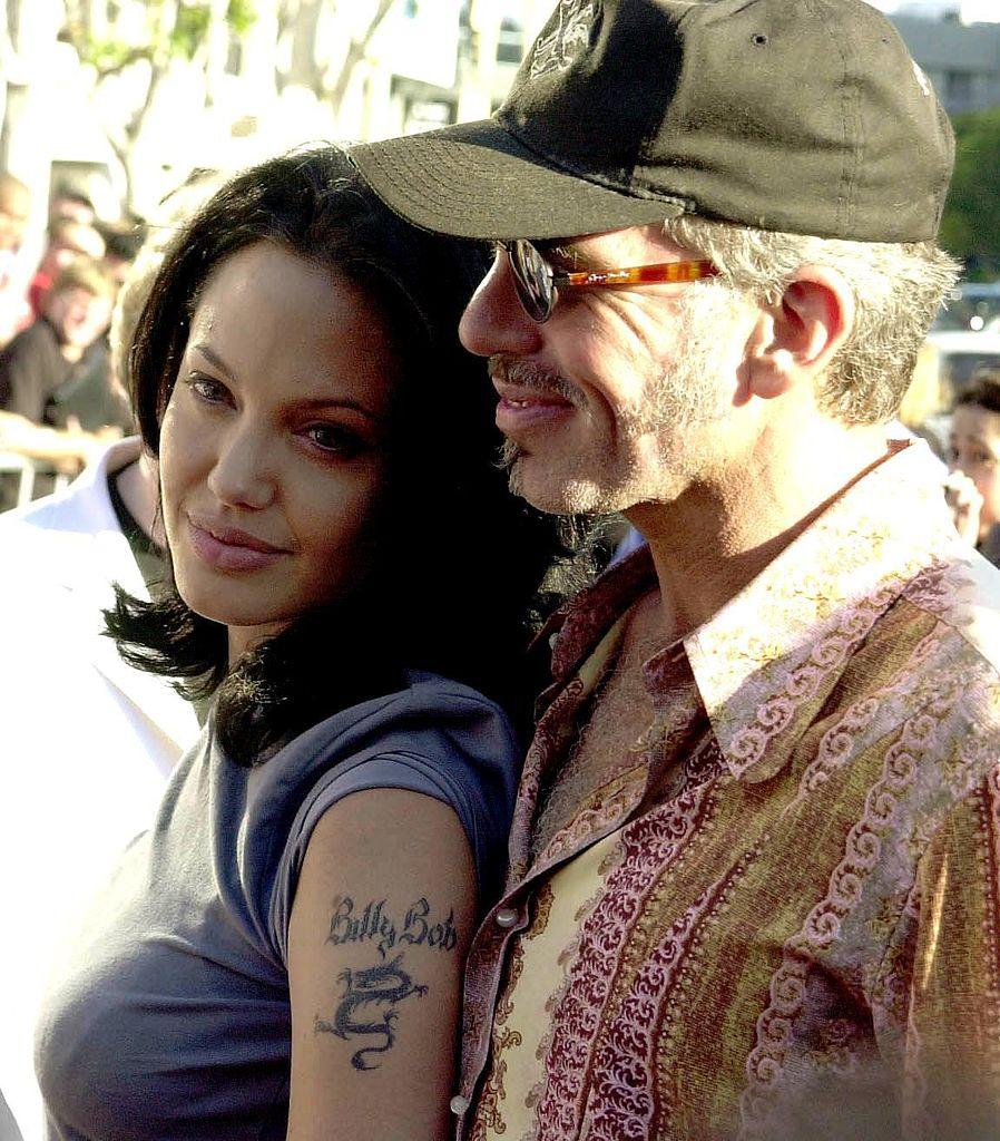 11 Truly Awful Celebrity Tattoos