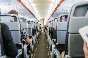 15 Things That Will Get You Kicked Off a Plane