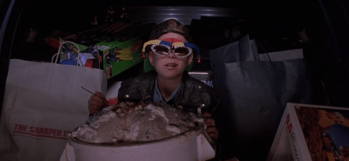 """The kid from """"Blank Check"""" made one fatal mistake: no financial planning."""