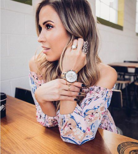Kaitlyn Bristowe engagement ring