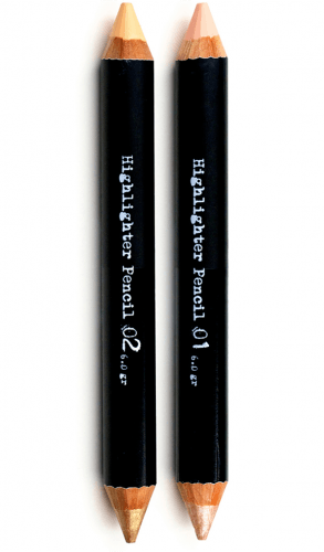 pencils from The BrowGal