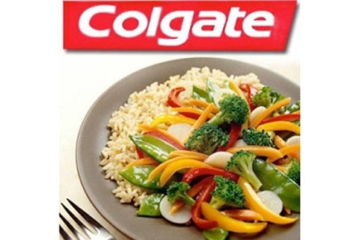 Colgate dinner