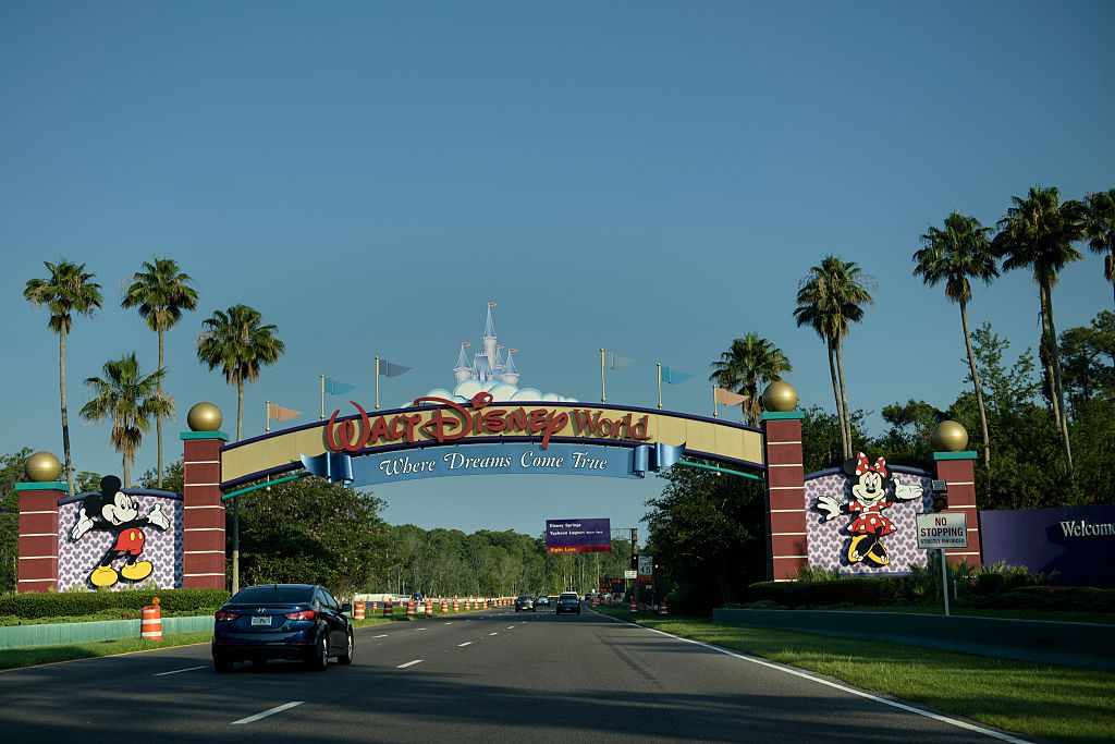 Behind Security at Disney World: What You Don't Know About