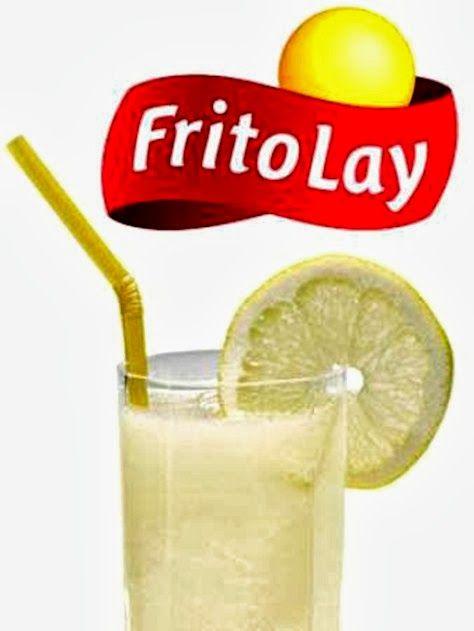 Frito-Lay Lemonade