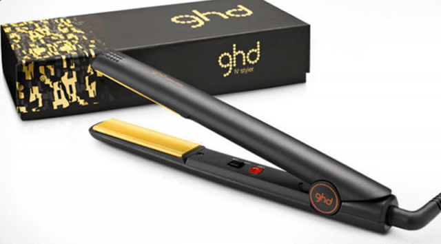 flatiron from ghd