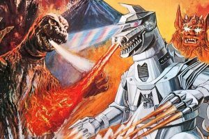 The Best Godzilla Movies of All Time (So Far)
