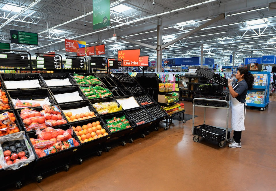 Walmart The Largest Private Employer In US