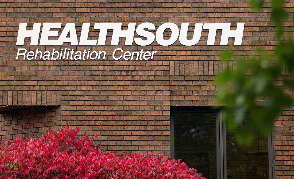 healthsouth clinic