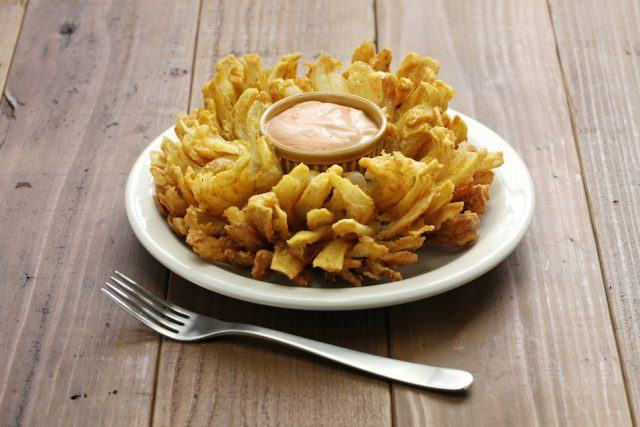 Fried foods lack most of the nutrition found in the original food.