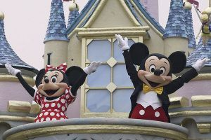 Why Middle Class Workers Can't Really Afford Disney World Anymore