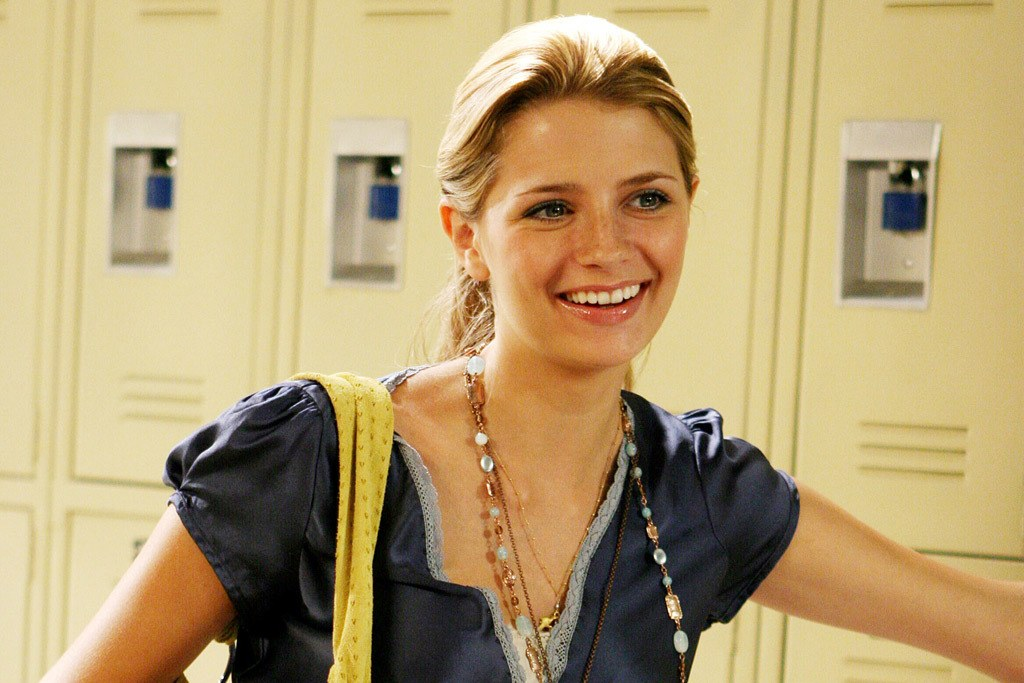 Mischa Barton as Marissa Cooper in 'The OC.'