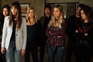 'Pretty Little Liars': A Character Slated to Die in Season 1 Managed to Live Through Entire Series