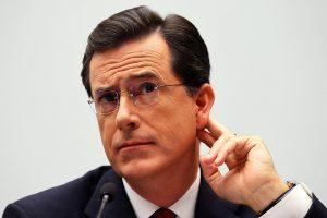 All the Times Stephen Colbert Went Too Far
