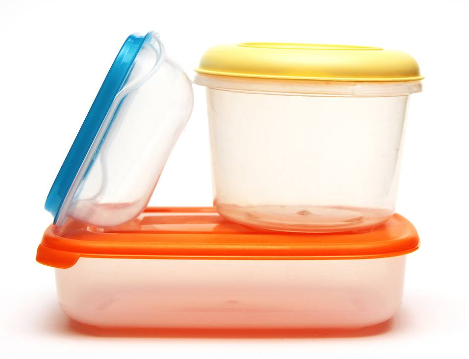 storage plastic containers