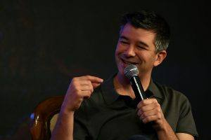 You're Fired! Uber Isn't the Only Company That Dumped Its Founder
