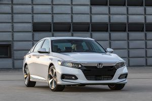 Here's Why You Should Buy a Honda Accord in 2018