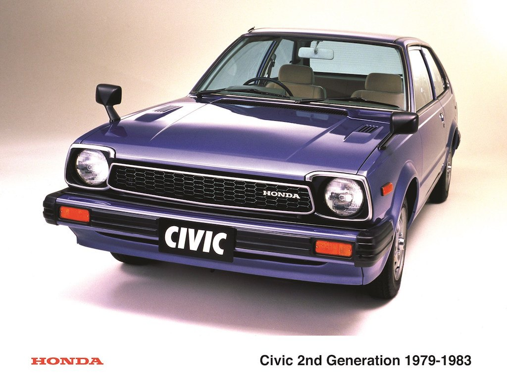 Amazing Facts You Never Knew About The Honda Civic