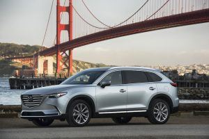 The Best 3-Row SUVs for You and Your Family