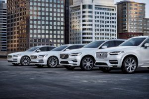 How Volvo's All-Electric Move Could Help It Win the Future