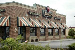 Popular Chain Restaurants We All Say We Hate (but Secretly Love)