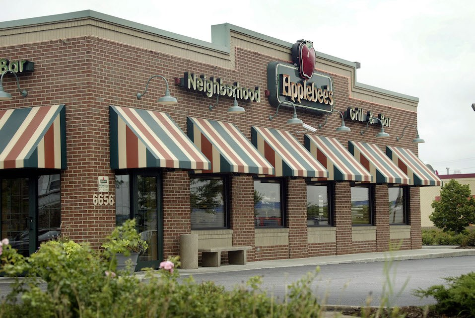 Applebee's And Weight Watchers To Offer Healthier Menus