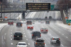 How Nightmare Traffic in These Cities Costs Drivers Trillions of Dollars