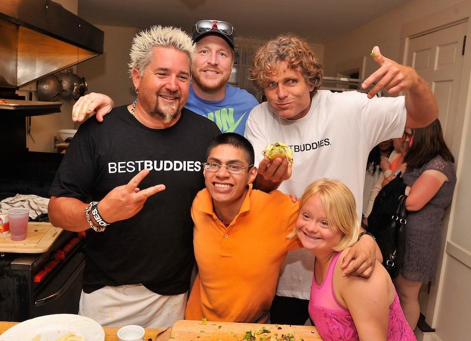 Best Buddies Challenge: Hyannis Port - After Party
