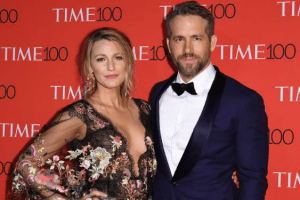 Blake Lively and Ryan Reynolds' Most Hilarious Social Media Moments