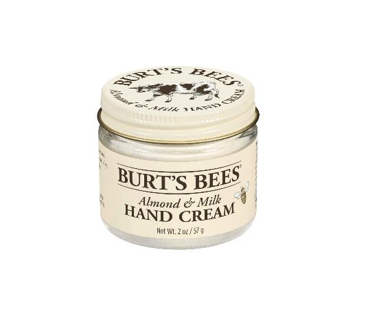 Almond & Milk Hand Cream from Burt's Bees