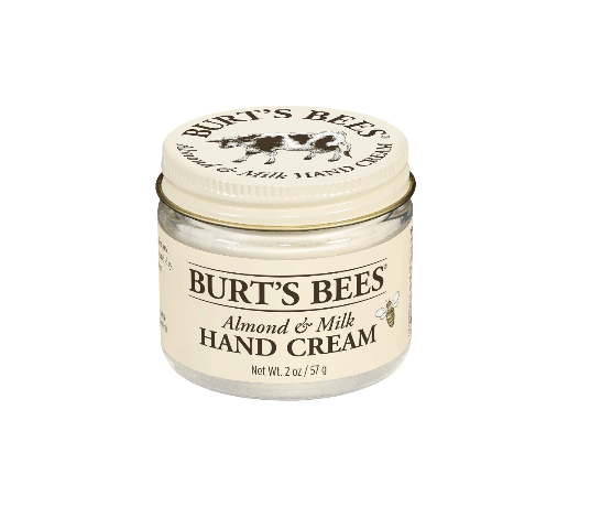 Almond & Milk Hand Cream from Burt's Bees