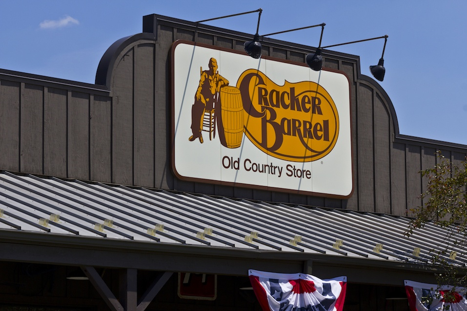 Cracker Barrel Old Country