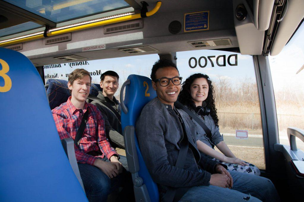 Megabus Secrets Everything You Need To Know About Budget Bus Travel