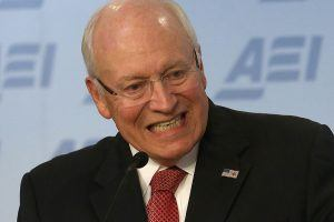 How Old is Dick Cheney Now, and Where Does He Live?